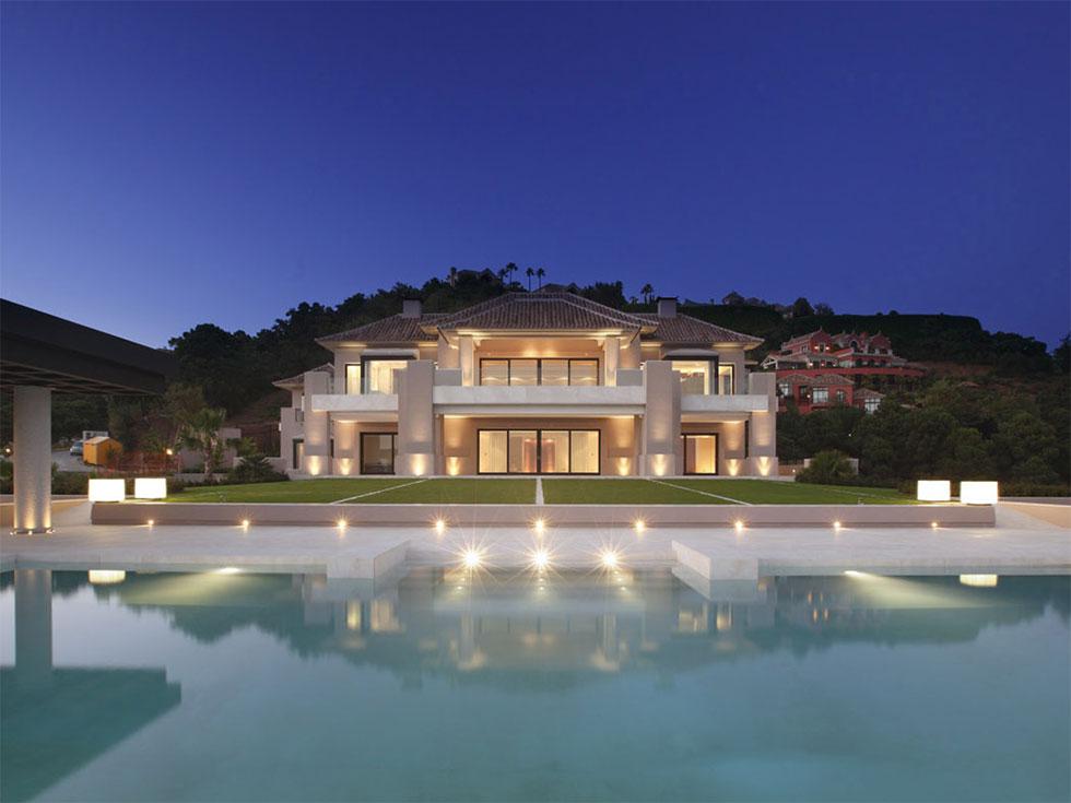 Villa La Zagaleta